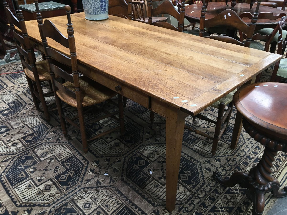 Fine Antique Furniture Followed By General Furniture Interiors Sale 8882 Lot 1004 Lawsons Auctioneers Sydney And Melbourne