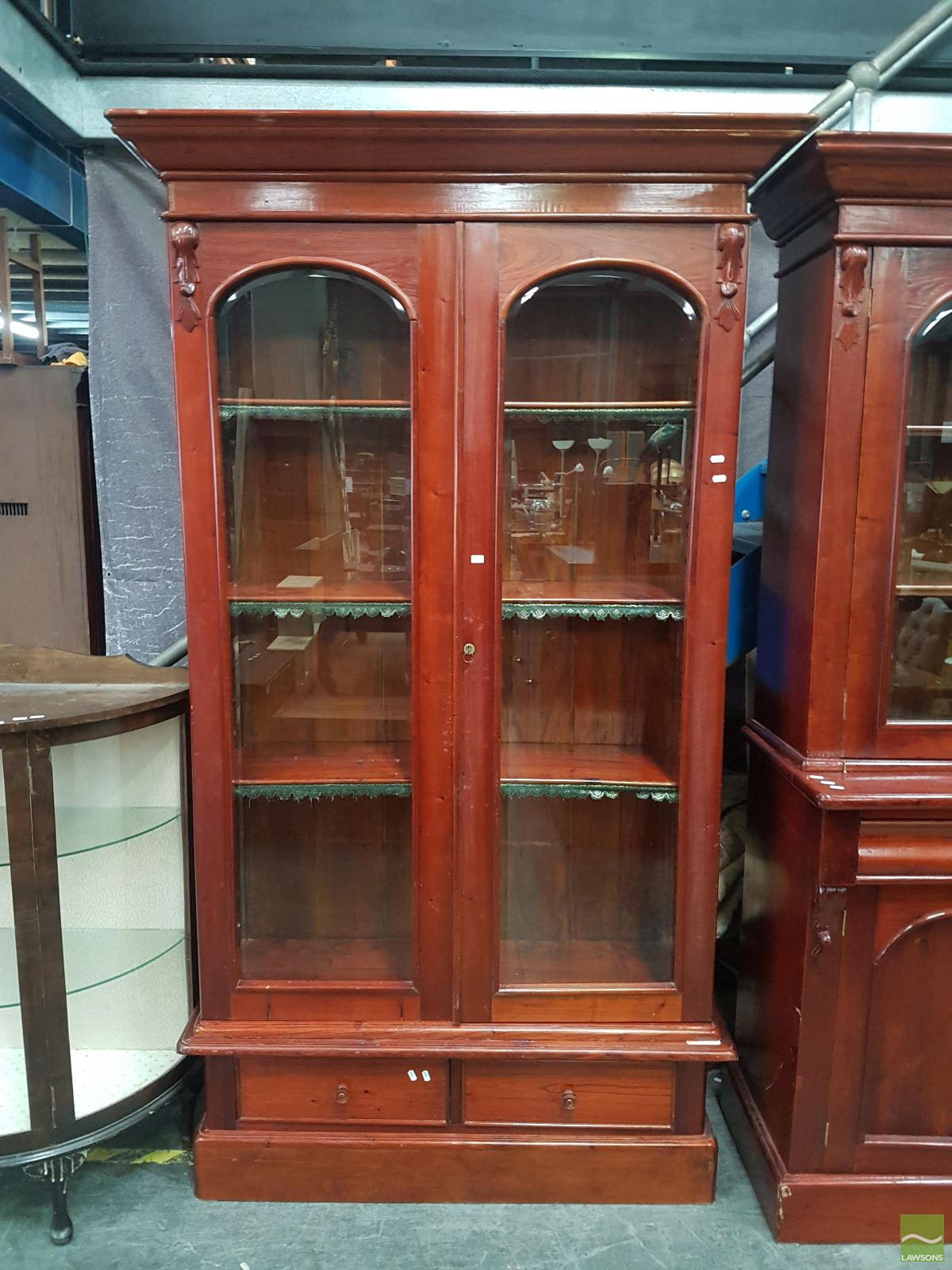 Fine Antique Furniture Followed By General Furniture Interiors Sale 8617 Lot 1264 Lawsons Auctioneers Sydney And Melbourne