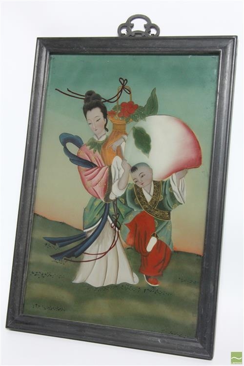 eab54af57622a Contemporary & Vintage Objects featuring Asian Arts - Sale 8546 ...