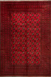 Sale 8335C - Lot 85 - Afghan Turkman 300cm x 200cm