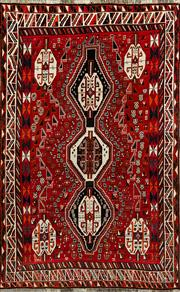 Sale 8345C - Lot 16 - Persian Shiraz 260cm x 160cm