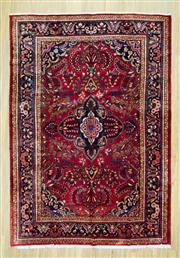 Sale 8589C - Lot 18 - Persian Lillian, 395x282