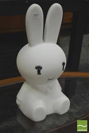 Sale 8310 - Lot 1015 - Mr Maria Figure Light by Dick Bruna