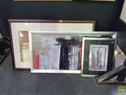 Sale 8552 - Lot 2039 - Collection of Framed Prints