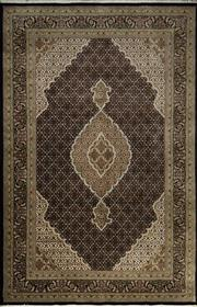 Sale 8406C - Lot 30 - Indo Persian Tabriz 190cm x 280cm