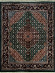 Sale 8360C - Lot 11 - Pak Persian Kerman 310cm x 240cm