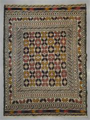Sale 8539C - Lot 60 - Persian Somak 179cm x 121cm