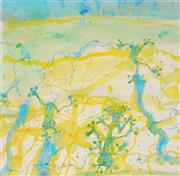 Sale 8794A - Lot 5028 - John Olsen (1928 - ) - Tree Frogs 65 x 67cm