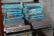 Sale 8160 - Lot 93 - Atheann Boxed Trains & Others