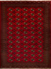 Sale 8360C - Lot 12 - Pak Persian Kerman 255cm x 335cm