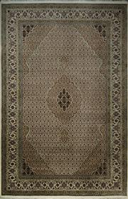 Sale 8406C - Lot 32 - Indo Persian Tabriz 200cm x 300cm