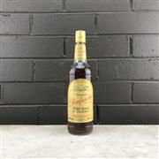 Sale 8976W - Lot 68 - 1x Glenfarclas Distillery 12YO Pure Malt Scotch Whisky - old bottling, 43% ABV, 750ml