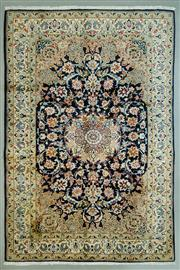 Sale 8539C - Lot 64 - Persian Kashan 310cm x 206cm