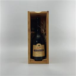 Sale 9173W - Lot 737 - Penfolds Grandfather Tawny Port, Barossa Valley - old bottling, in timber box