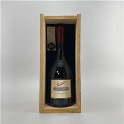 Sale 9173W - Lot 736 - Penfolds Grandfather Tawny Port, Barossa Valley - in timber box