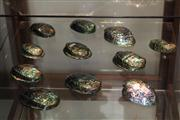 Sale 8047 - Lot 60 - Collection of polished Abalone Shells