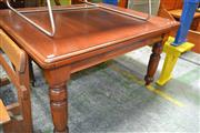 Sale 8159 - Lot 1083 - Small Possibly Maple Table