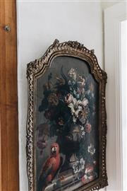 Sale 9040H - Lot 37 - A fine quality 19th century Dutch still life in excellent condition. In original frame. 1.1m height 75cm wide