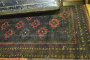Sale 8165 - Lot 1080 - Persian Balouch Rug (140x85cm)