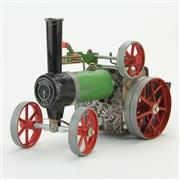 Sale 8376 - Lot 60 - Vintage Mamod Steam Engine
