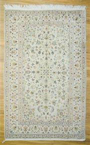 Sale 8589C - Lot 30 - Persian Kashan, 310x210