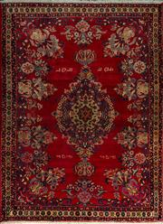 Sale 8360C - Lot 13 - Persian Kashan 230cm x 312cm