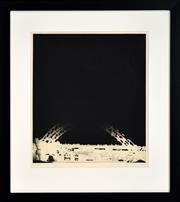 Sale 8330A - Lot 77 - Norman Ackroyd (1938 - ) - Black Bridge, 1974 53.5 x 47cm
