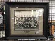 Sale 8805A - Lot 894 - Scots College Rugby 1944