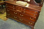 Sale 8093 - Lot 1489 - Drexel Chest of 5 Drawers (061001)
