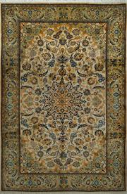Sale 8360C - Lot 14 - Persian Kashan 320cm x 212cm