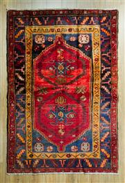 Sale 8589C - Lot 34 - Persian Shiraz , 185x130
