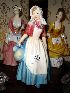 Sale 7383 - Lot 45 - A Royal Doulton figure of Jersy Milk Maid HN2057AF