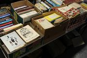 Sale 8346 - Lot 2293 - 3 Boxes Of Literary Periodicals