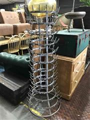 Sale 8908 - Lot 1092 - Bottle Dryer