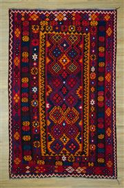 Sale 8585C - Lot 99 - Persian Kilim 306cm x 202cm