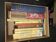 Sale 8659 - Lot 2342 - Collection of Annuals incl. Girls Own Annual; Uncle Arthurs Bedtime Stories; Playbox 1944 Annual; etc