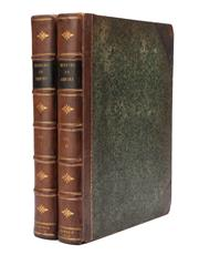 Sale 8864 - Lot 15 - ACKERMAN Rudolph (publisher) - A History of the University of Oxford, its Colleges, Halls and Public Buildings, Volumes I & II 349 x...