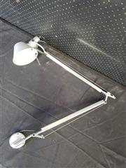 Sale 9039 - Lot 1072 - Artemide Wall Mounted Articulating Lamp (H65cm)