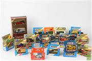 Sale 8521 - Lot 53 - Collection of Matchbox Model Cars
