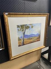 Sale 8932 - Lot 2046 - Cossey - Country, oil, Signed Verso