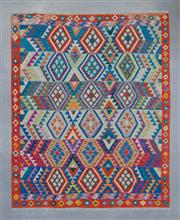 Sale 8480C - Lot 79 - Persian Kilim 250cm x 205cm