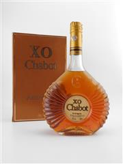 Sale 8531 - Lot 1703 - 1x Chabot XO Armagnac - old bottling in box