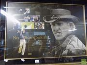 Sale 8461A - Lot 2075 - Greg Norman Signed Limited Edition Print (COA)