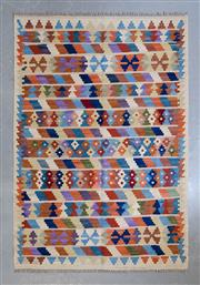 Sale 8480C - Lot 80 - Persian Kilim 183cm x 125cm