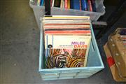 Sale 8169 - Lot 2270A - Collection Of LP Records