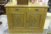 Sale 8499 - Lot 1046 - Sideboard Base