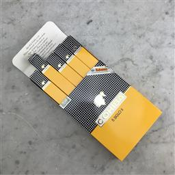 Sale 9089W - Lot 72 - Cohiba Siglo ll Cuban Cigars - pack of 5 cigars, removed from box stamped December 2019