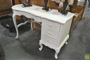 Sale 8272 - Lot 1062 - French Style Desk