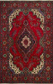 Sale 8360C - Lot 20 - Persian Tabriz 200cm x 300cm