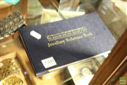 Sale 8478 - Lot 2300 - 1 Volume The Australian and New Zealand Police Jewellery Reference Book pub Blight Government Printer